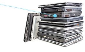 Computer und Notebook entsorgen