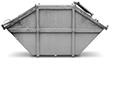 Bundesweit Container online bestellen